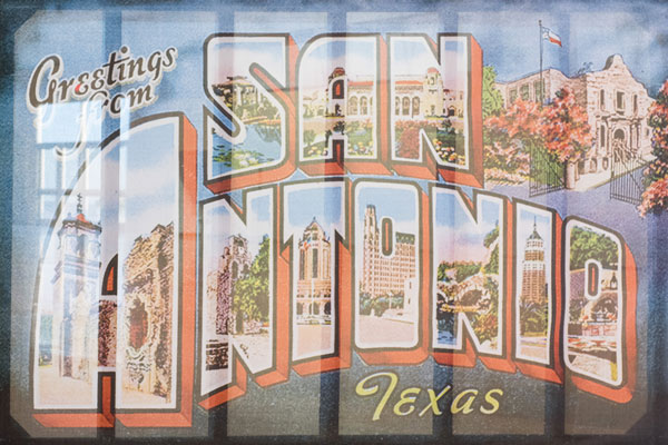 San Antonio Contact Info