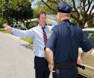 Field sobriety tests in Fresno, CA