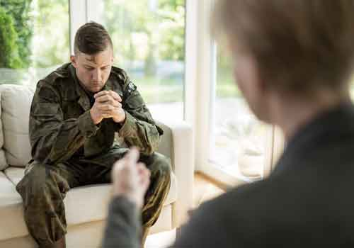 Criminal Defense Lawyer Tina M. Barberi will help you get the military diversion program. Find out how.