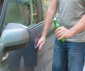 Call Fresno's DUI lawyer when facing DUI charges in Fresno
