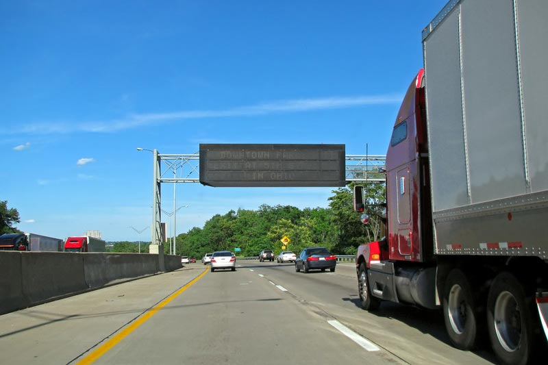 Are you a commercial driver facing DUI charges? Call truck driving lawyer to fight your case.