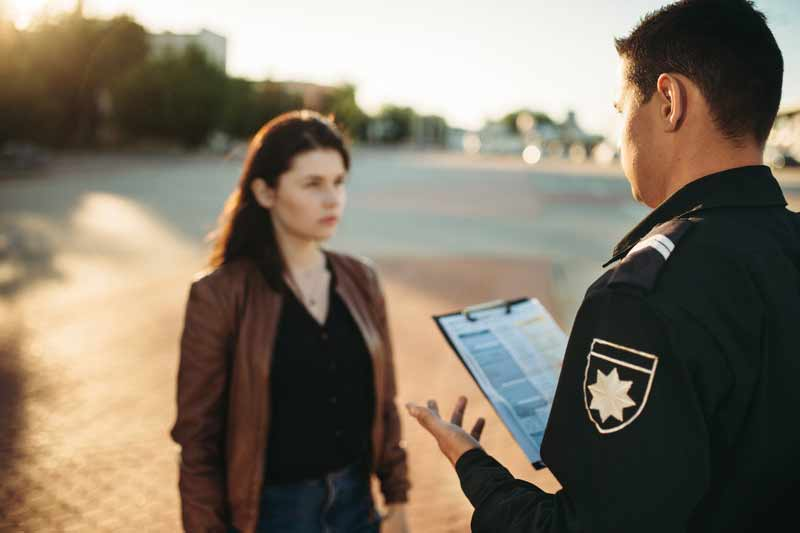 Field sobriety tests in Fresno are not reliable, so get experienced DUI lawyer to attack the FST tests.