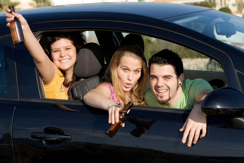 Underage drink and underage DUI charges can cause serious problems. Find out what a DUI lawyer can do to help you with your drunk driving case.