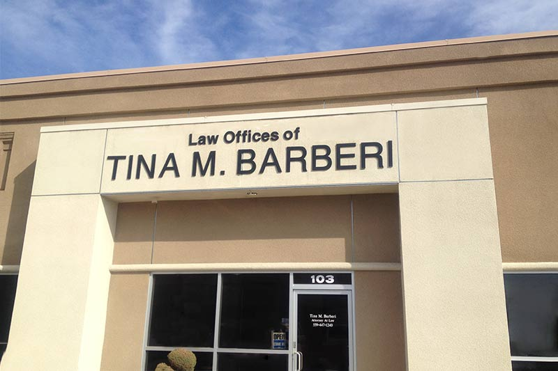 DUI & Criminal Attorney in Fresno, CA | Tina M  Barberi