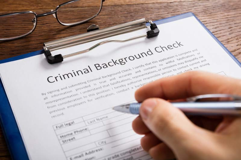 Clear your criminal record with an expungement lawyer in Fresno with a 1203.4 motion.