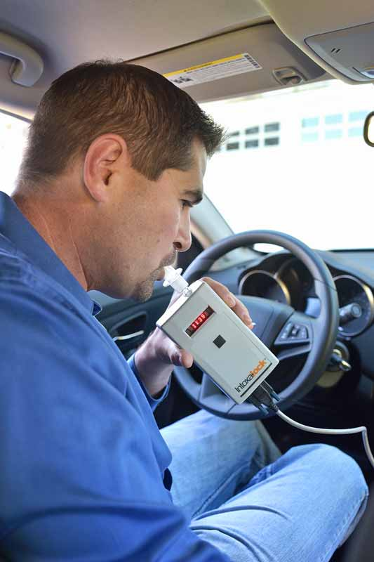 An ignition interlock device that makes you blow into a machine to start your car is required for DUI convictions. Get help with a DUI lawyer in Fresno.