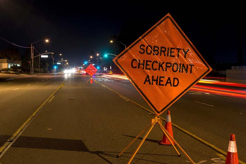Fight field sobriety tests in Fresno, California with a DUI lawyer