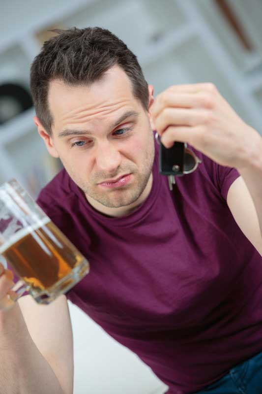 Drunk driving court and DMV process is complicated. Find out how we can make it easy for you to get past your DUI charges.