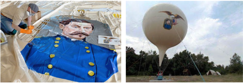 intrepid helium balloon image