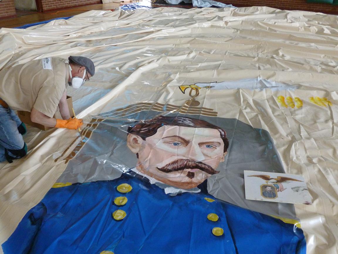 painting-the-intrepid-replica