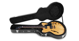 d465c0ccb5 The Stage Three acoustic instrument cases feature an archtop lid that is  heat and pressure treated to produce superior strength