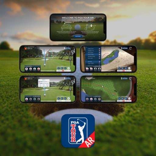 Case Study - Thumbnail - PGA TOUR AR
