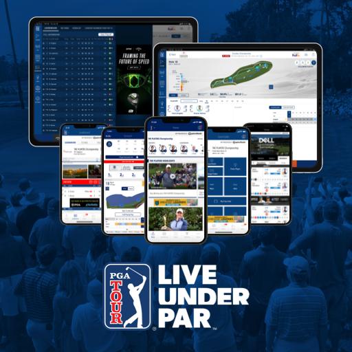 Case Study - Thumbnail - PGA TOUR