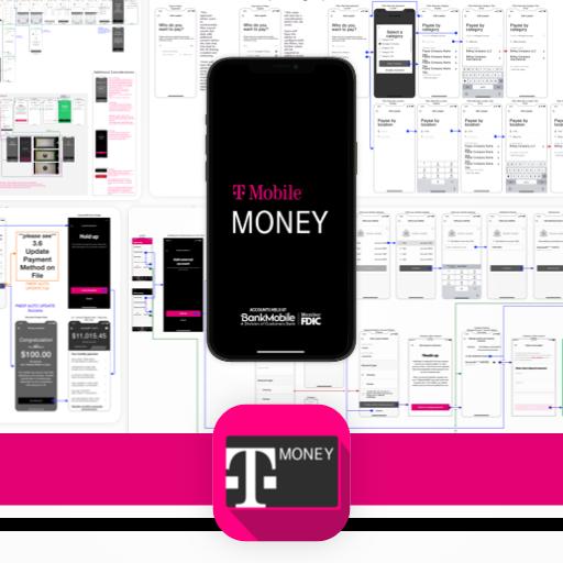 Case Study - Thumbnail - T-Mobile Money
