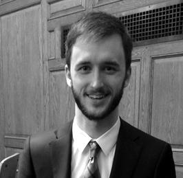 Adam Preslar, COO, Hazel Technologies
