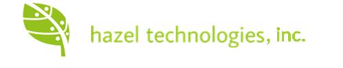 Hazel Technologies LLC