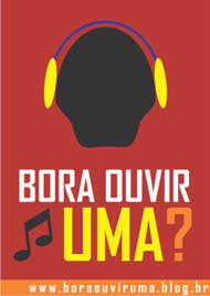 Logo do Blog Bora Ouvir Uma