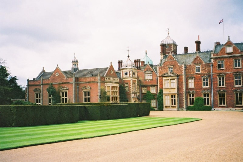 Majestic Norfolk Stately Homes