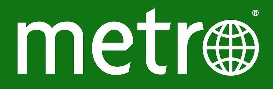 Metro New York Logo