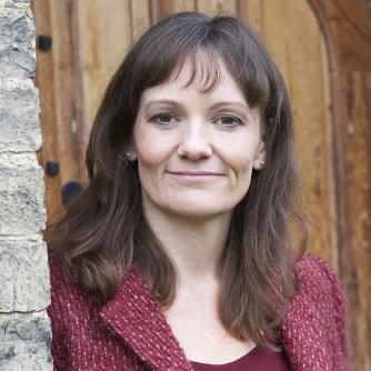 photo of Angela Durrant