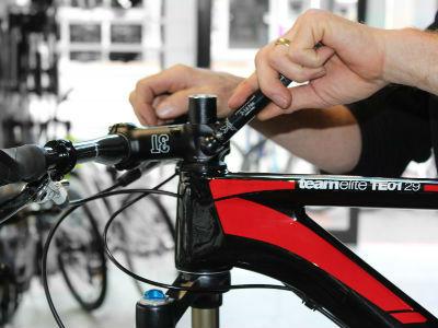 Cycleinn service