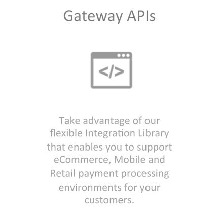 Gateway API