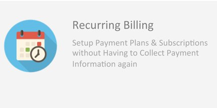 Recurring Billing