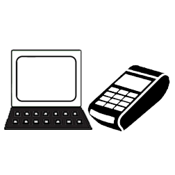 Computer Payment Processing
