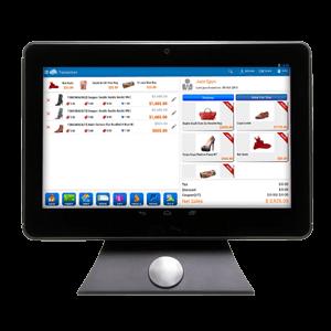 Retail Cloud Software