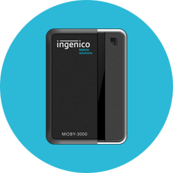 Ingenico Moby 3000
