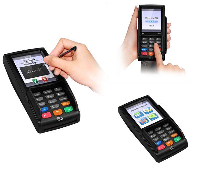 PAX S300 Payment Terminal