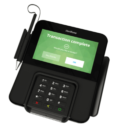 Verifone M400 Payment System