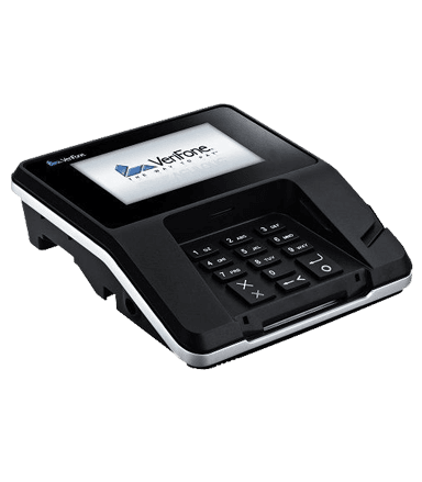 Verifone Payment Machine Processing Equipment Systems