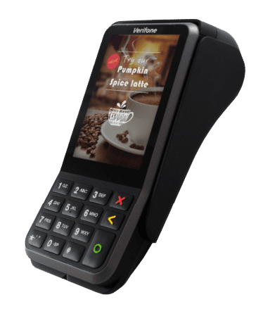 Verifone V400m Payment Machine