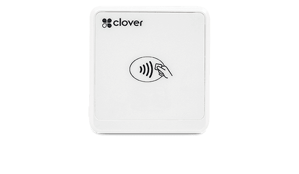 Clover Go Mobile Payment Device