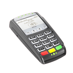 EMV Payment Equipment