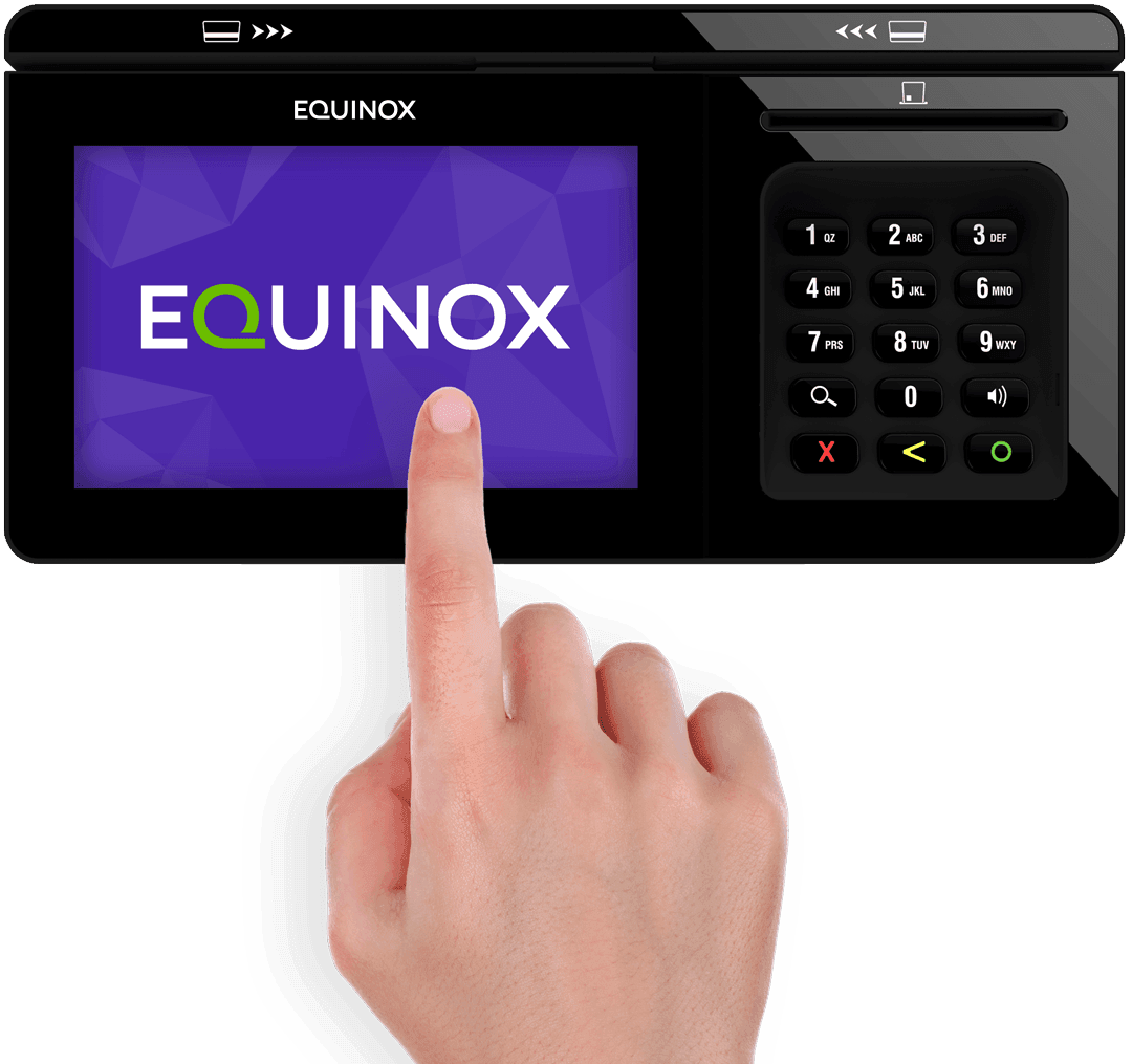 Equinox Payment System