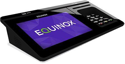Equinox Luxe 8500i