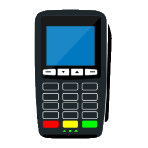 EMV Credit Card Machine