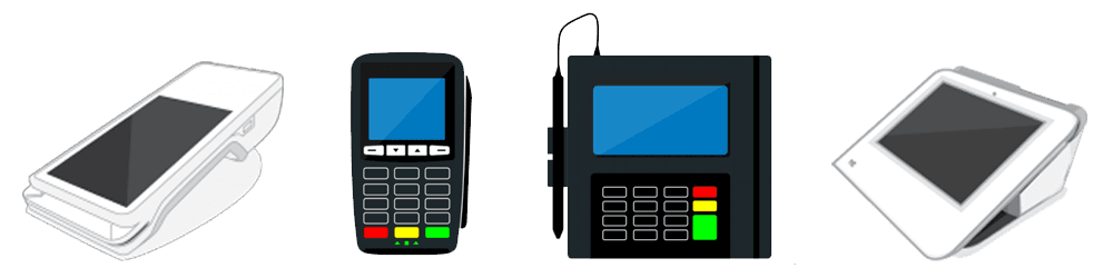 Bolt Payment Device System