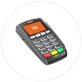 P2PE Payment Terminal API