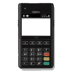 Ingenico iSMP 4 Device