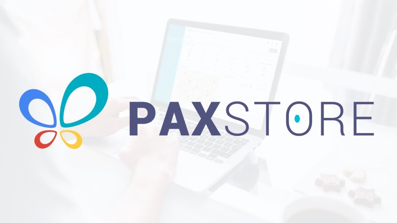Paxstore Developer Portal