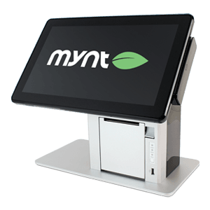 MYNT Point of Sale System