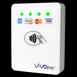 ID Tech VP 3300