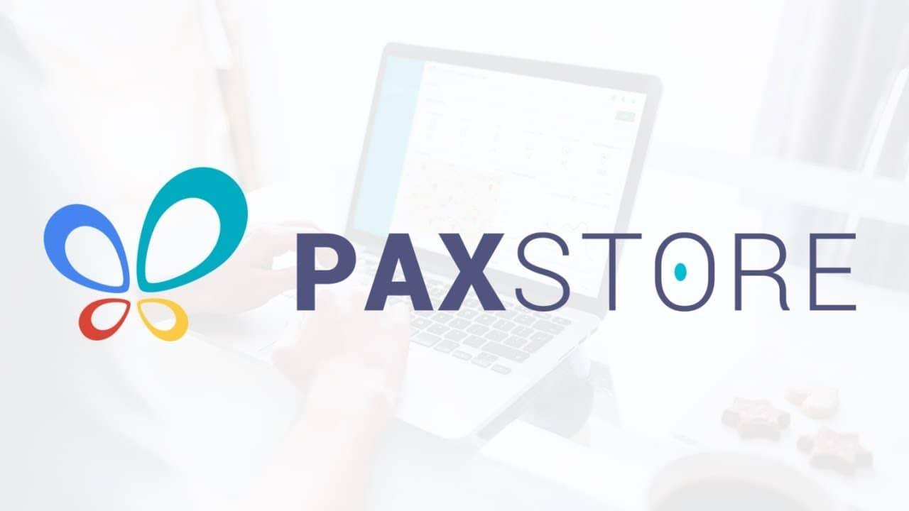 Paxstore Developer Portal