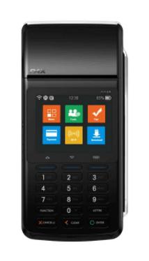 Pax D210 Payment Device