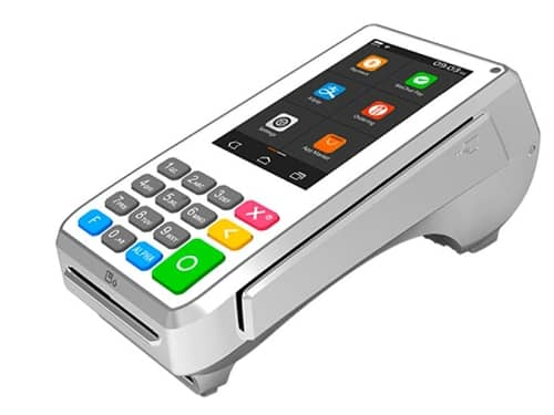 PAX A80 Payment Device