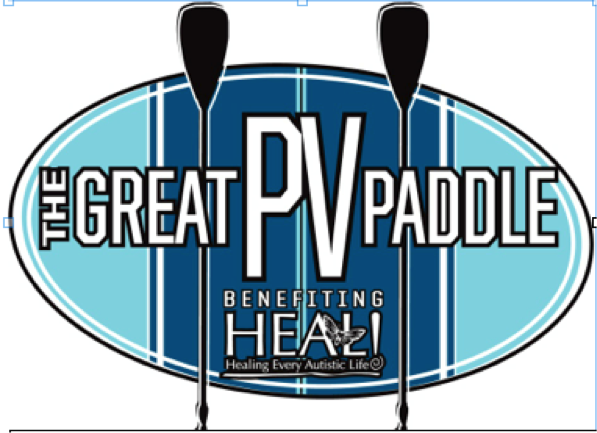 HEAL-The great pv paddle logo