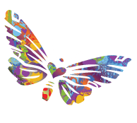 HEAL-Butterfly Logo